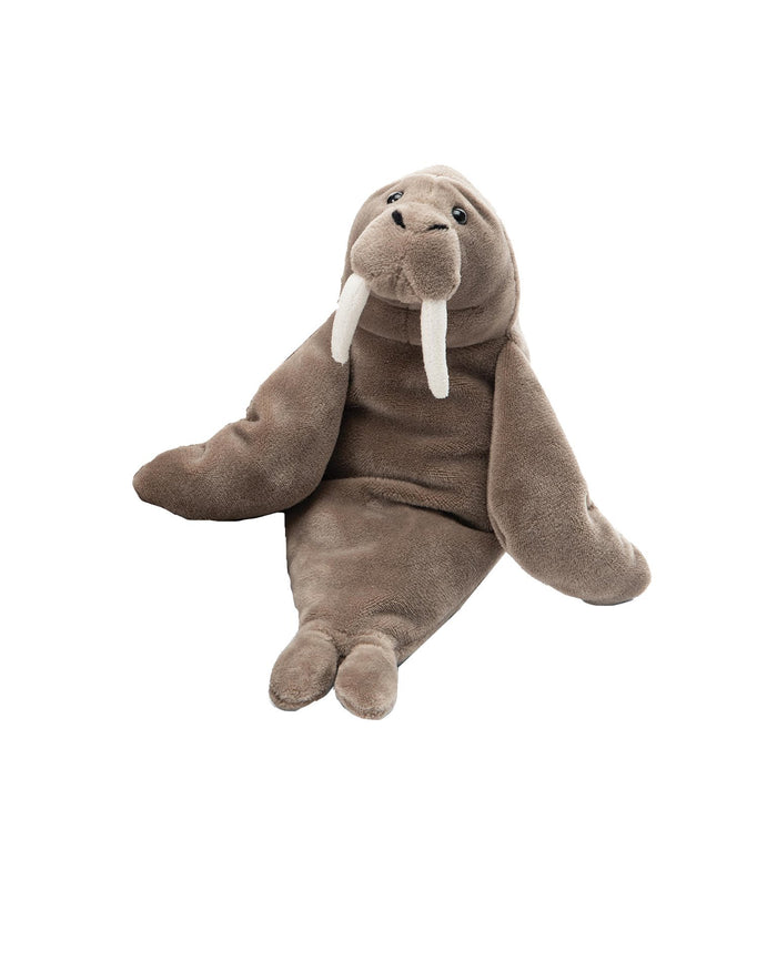 Little jellycat play little wrinkles walrus