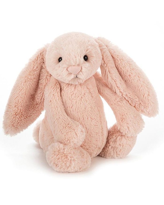 Little jellycat play medium blush bashful bunny