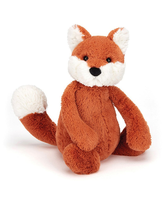 Little jellycat play medium smudge fox
