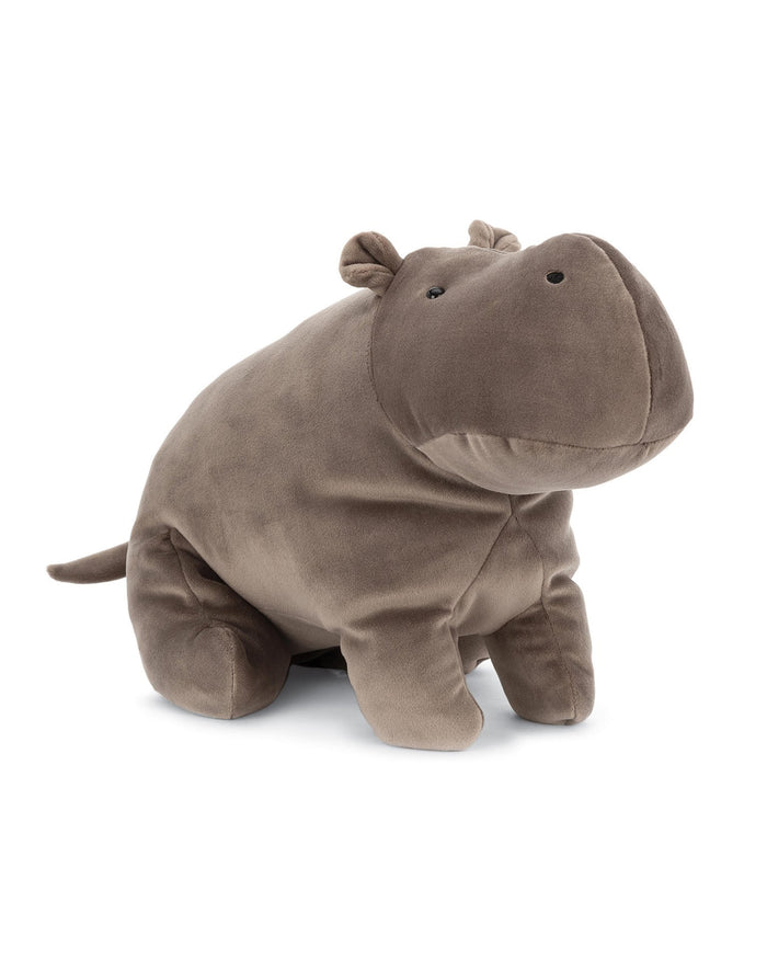 Little jellycat play mellow mallow hippo