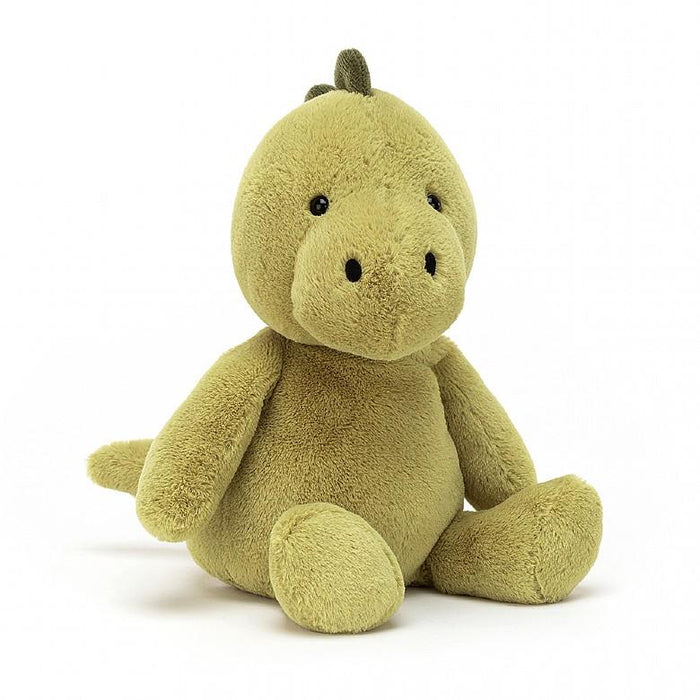 Little jellycat play nimbus dinosaur