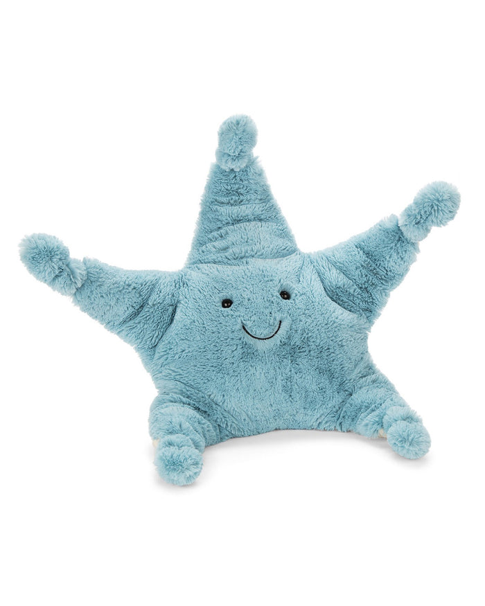 Little jellycat play skye starfish