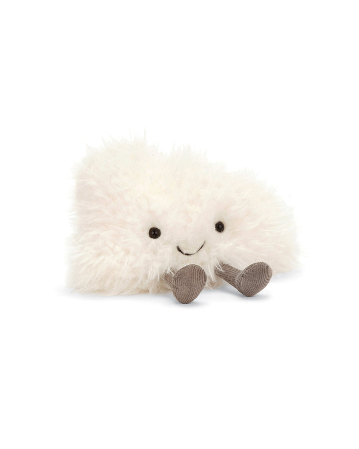 Little jellycat play small amuseables cloud