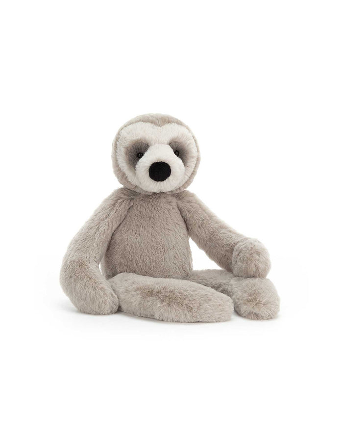 Little jellycat play small bailey sloth