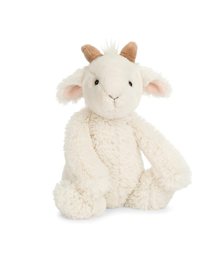 Little jellycat play small bashful goat