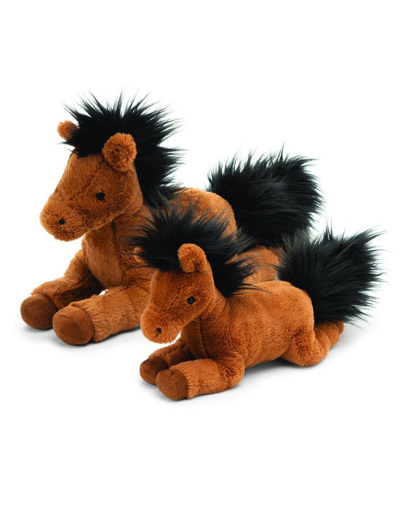 Little jellycat play small clover pony