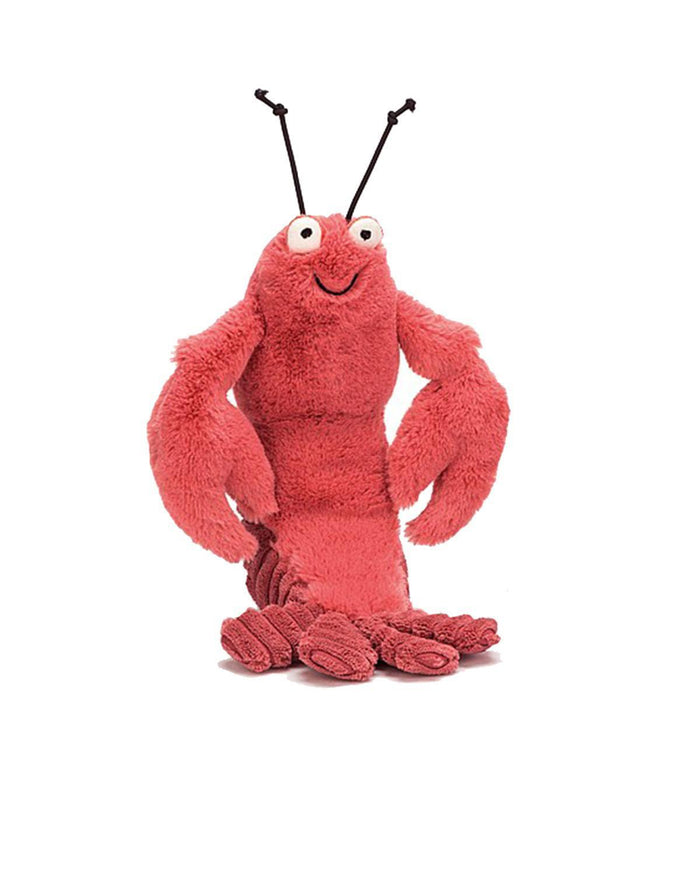 Little jellycat play small larry lobster