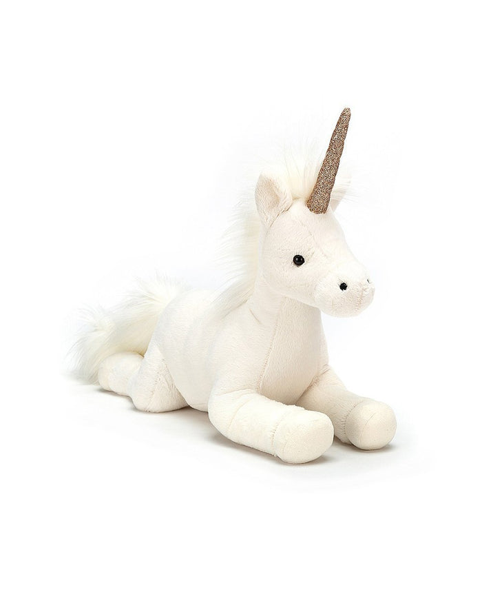 Little jellycat play small luna unicorn
