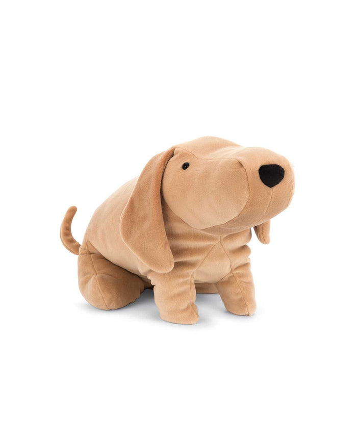 Little jellycat play small mellow mallow dog