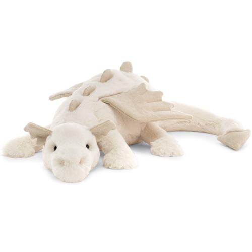 Little jellycat play snow dragon