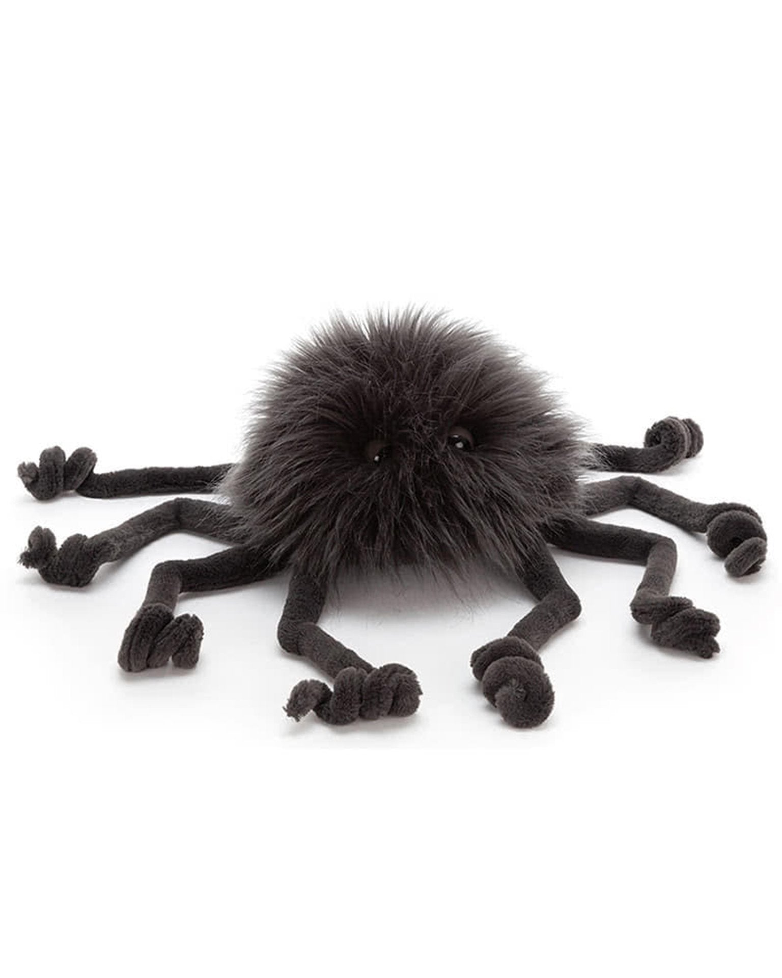 Little jellycat play spout spider