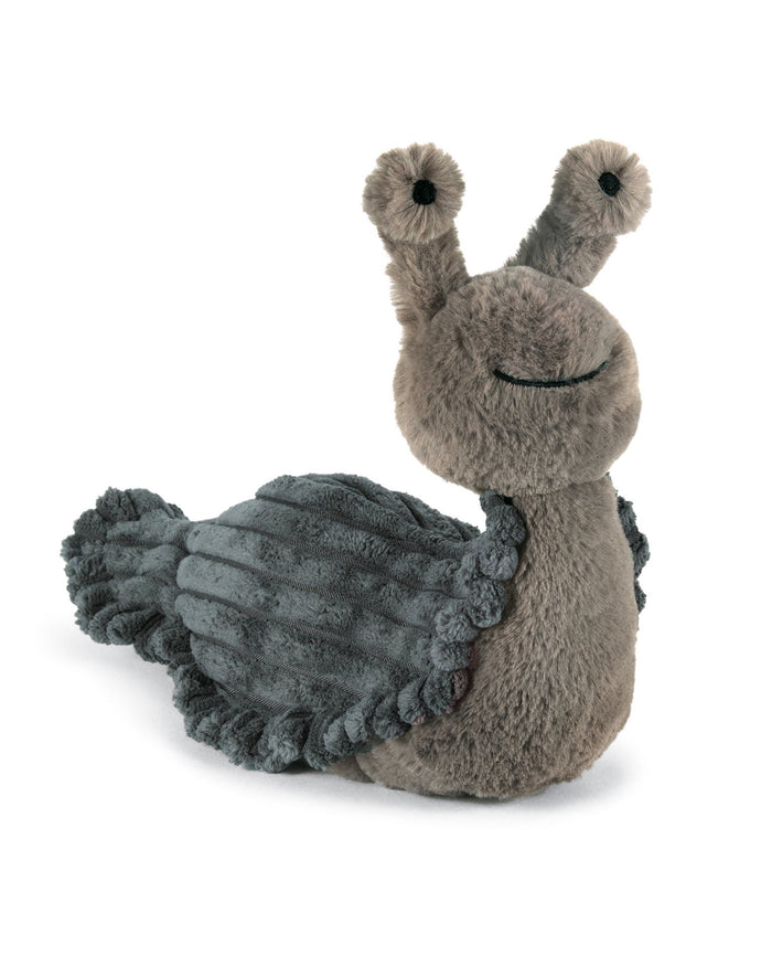 Little jellycat play stanley slug