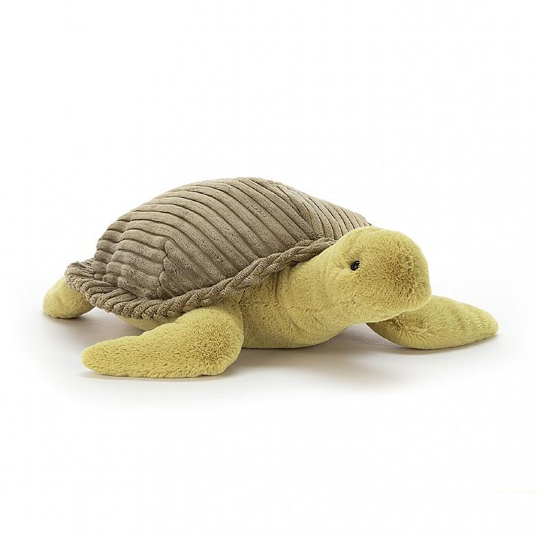 Little jellycat play terence turtle