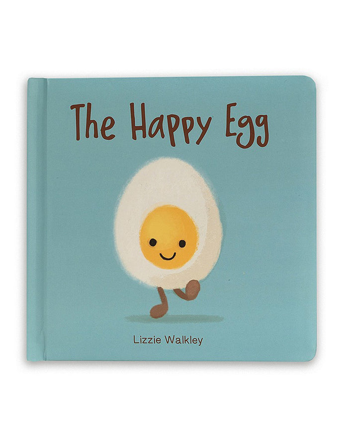 Little jellycat play the happy egg book