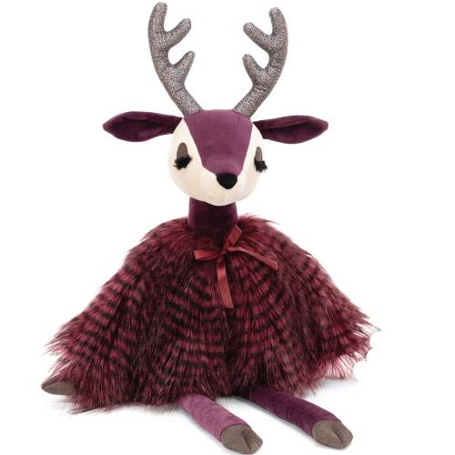Little jellycat play viola reindeer large
