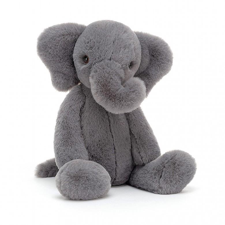 Little jellycat play wumper elephant