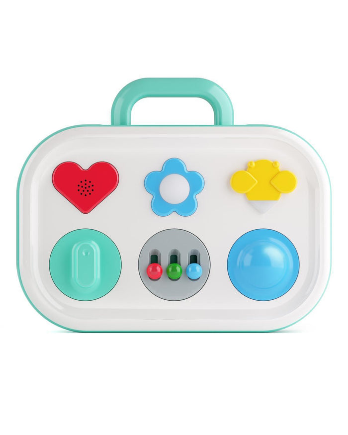 Little kid o play Activity Board