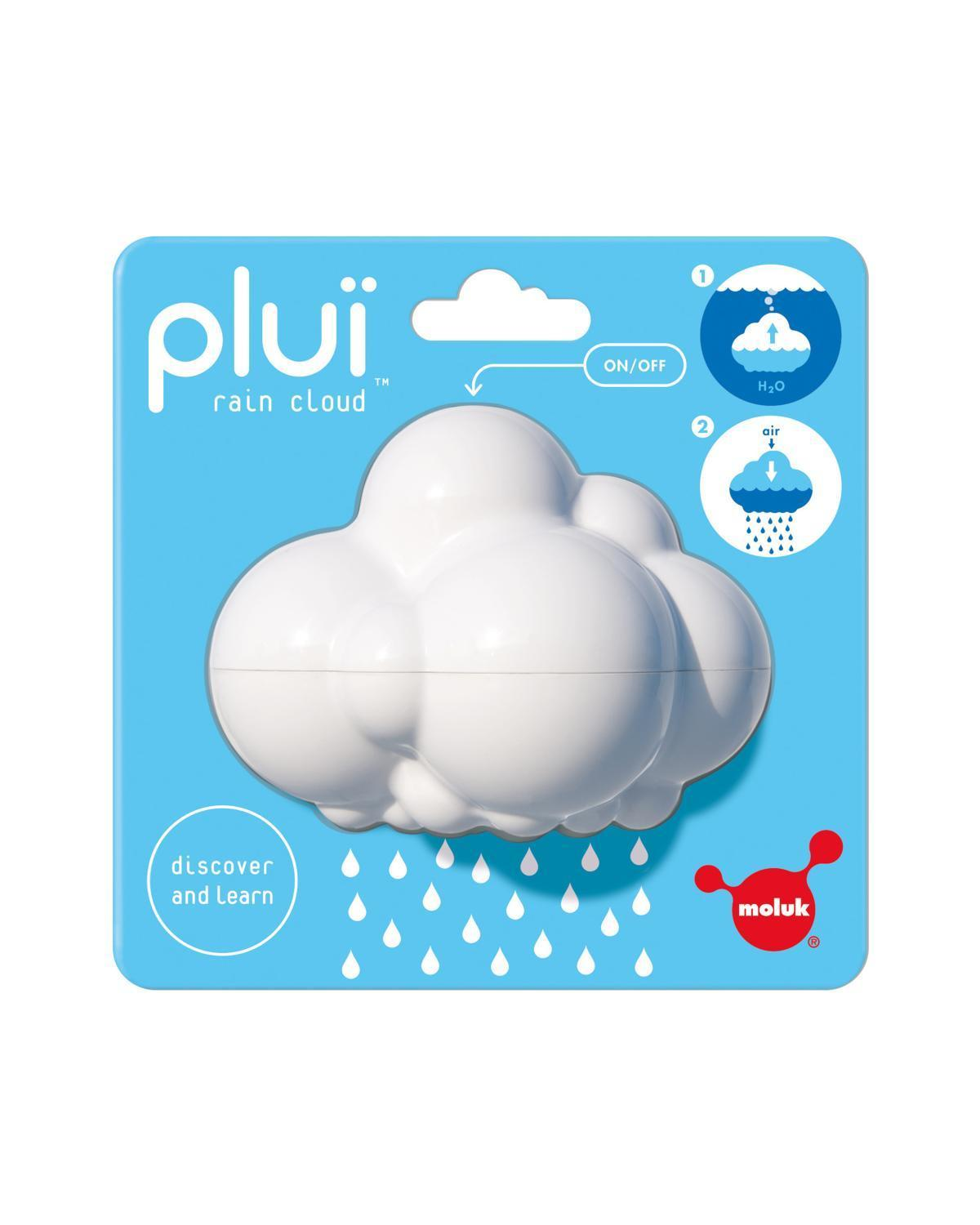 Little kid o play Cloud Water Toy