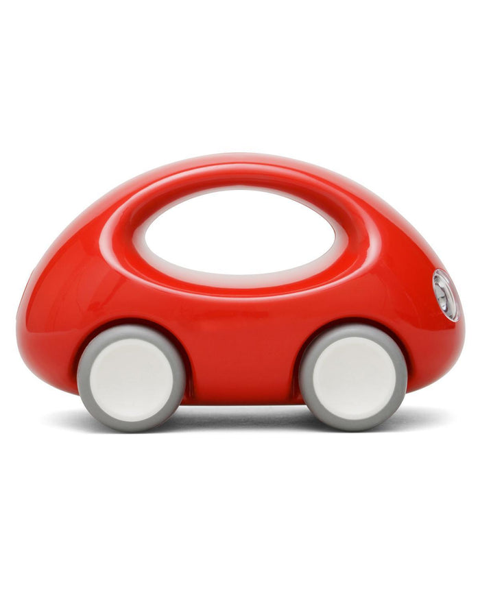 Little kid o play Go Car in Red