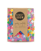 Little knot + bow paper+party Single Serving Tiny Confetti Pack