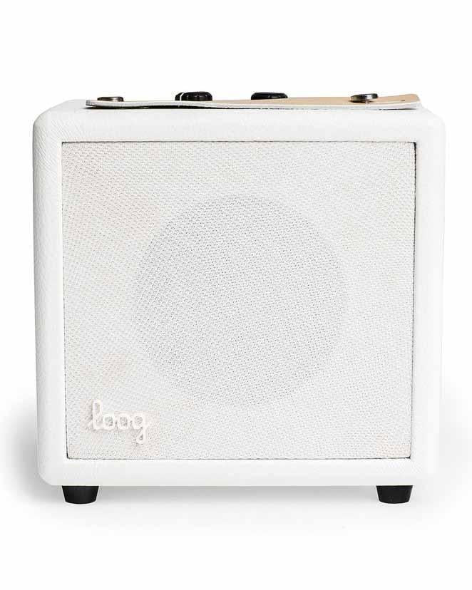 Little loog guitars play loog mini amp
