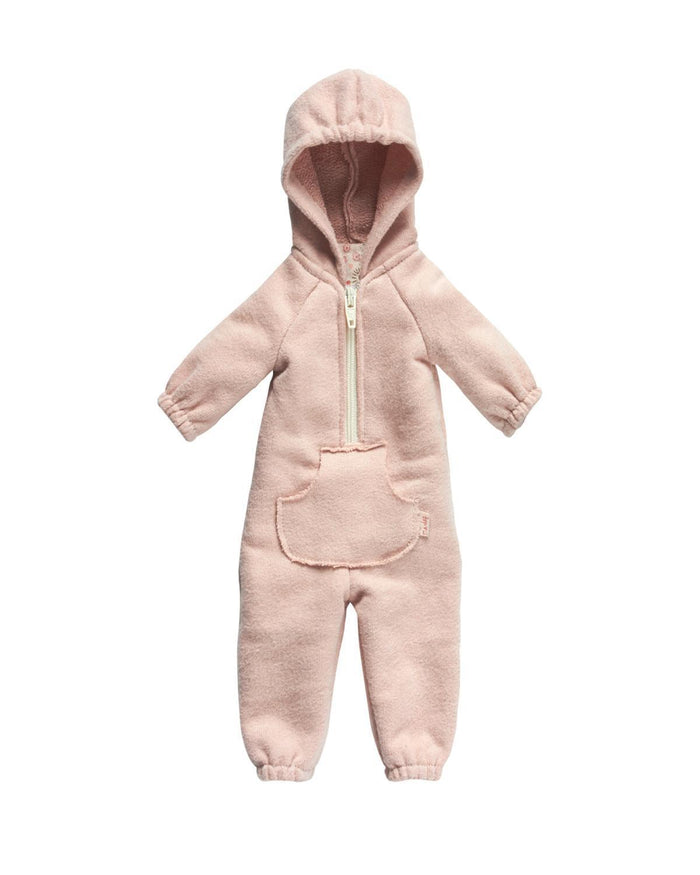 Little maileg play Best Friends Jumpsuit in Rose