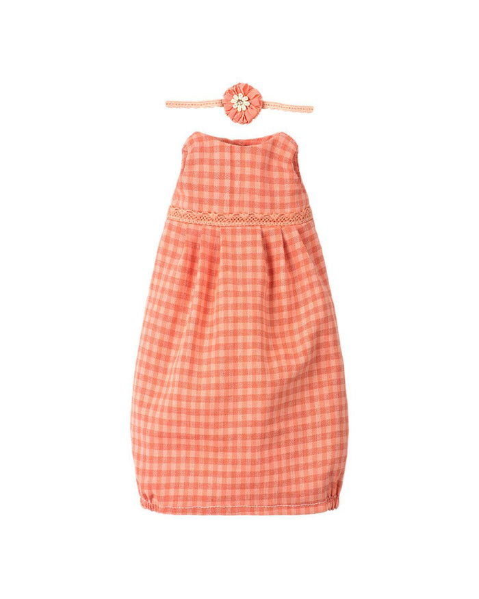 Little maileg play best friends summer dress