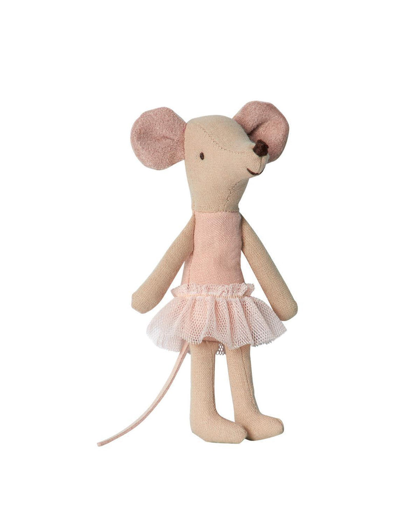 Little maileg play Big Sister Ballerina Mouse