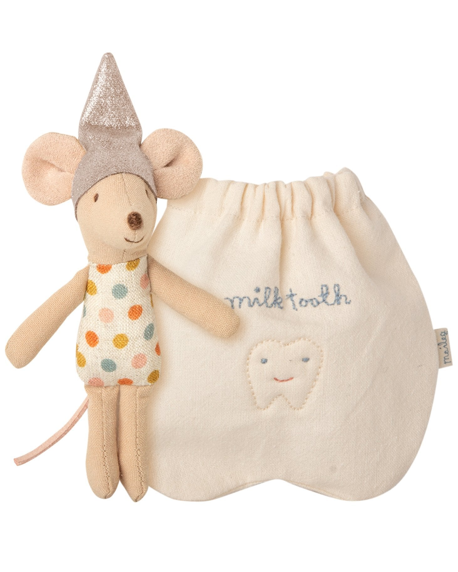 Little maileg play little tooth fairy mouse