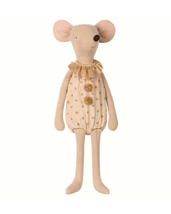 Little maileg play maxi circus girl mouse
