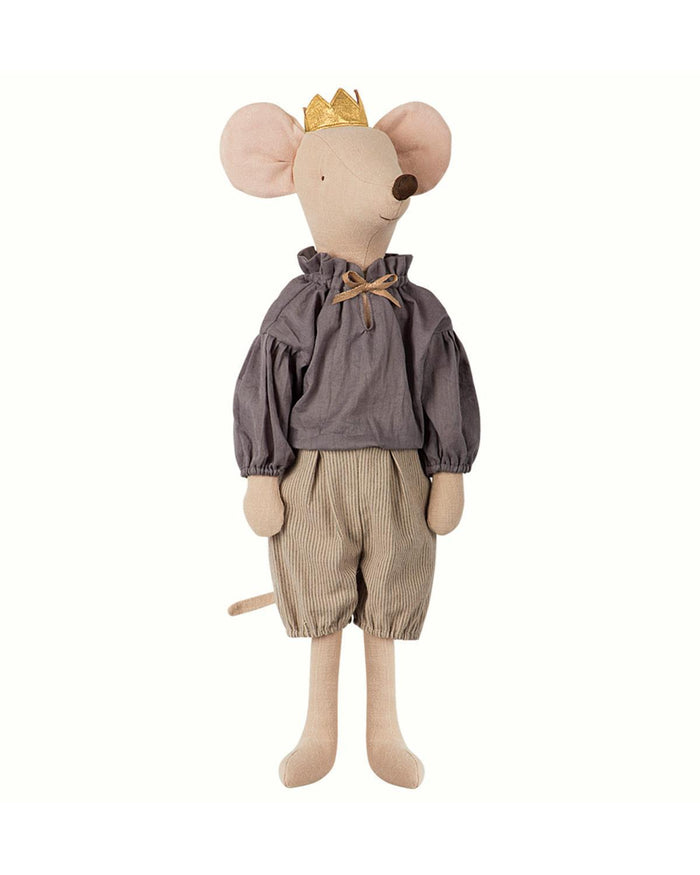 Little maileg play maxi prince mouse