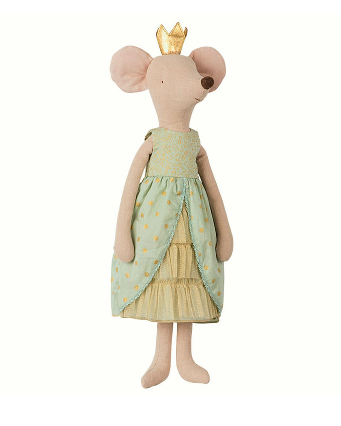 Little maileg play maxi princess mouse