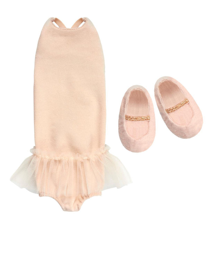 Little maileg play Medium Ballerina Suit