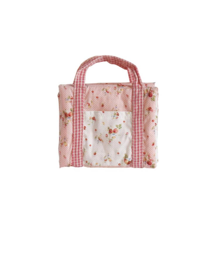 Little maileg play Medium Beach Bag