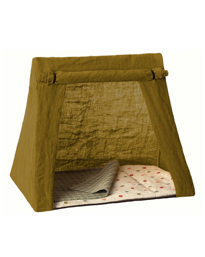 Little maileg play medium happy camping tent