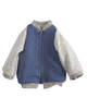 Little maileg play Medium Jacket in Blue