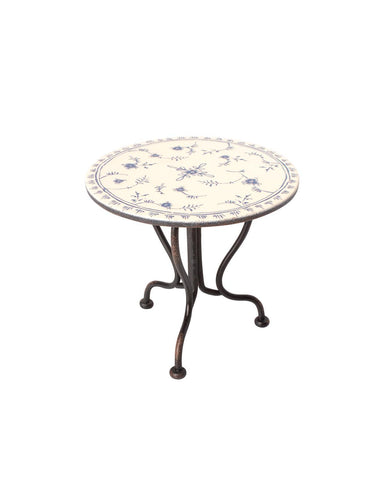 Little maileg play micro vintage tea table