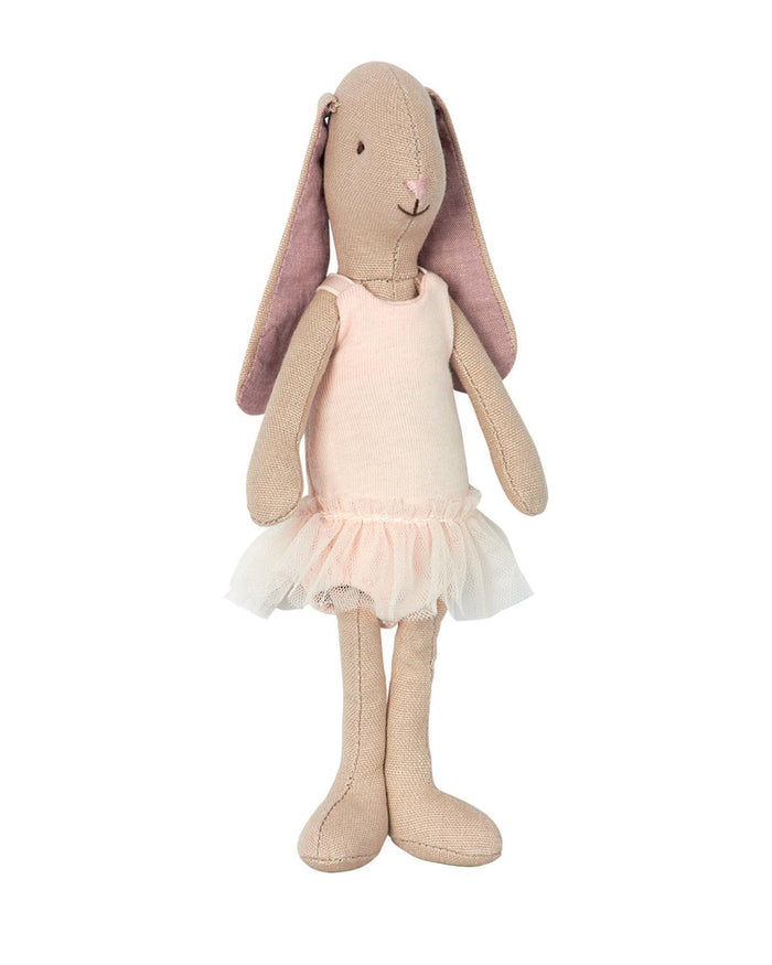 Little maileg play mini bunny ballerina