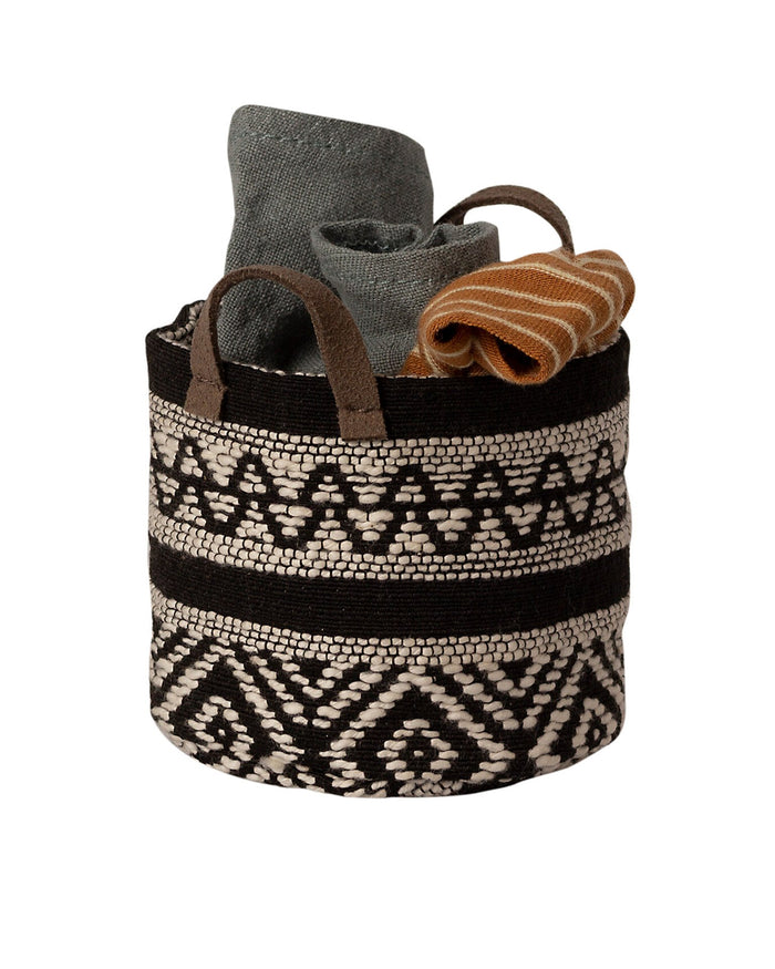 Little maileg play miniature basket