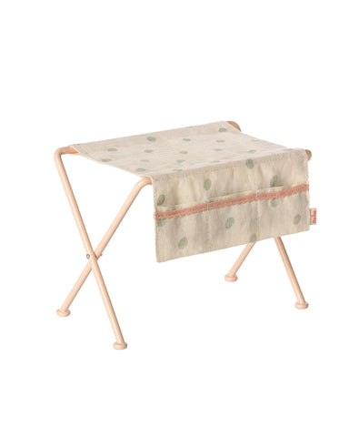 Little maileg play nursery table