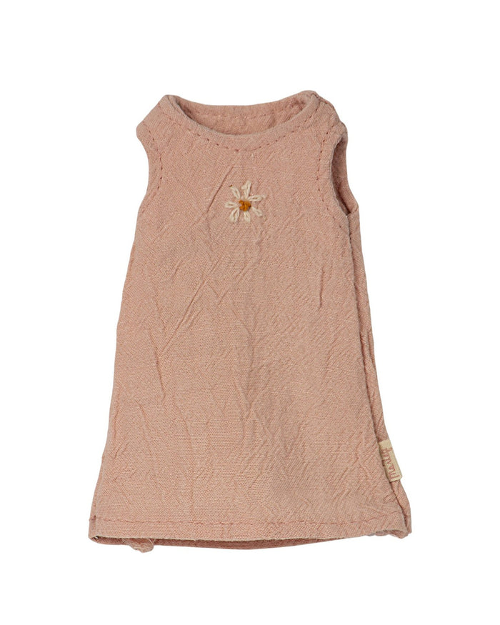 Little maileg play rose dress in size 1