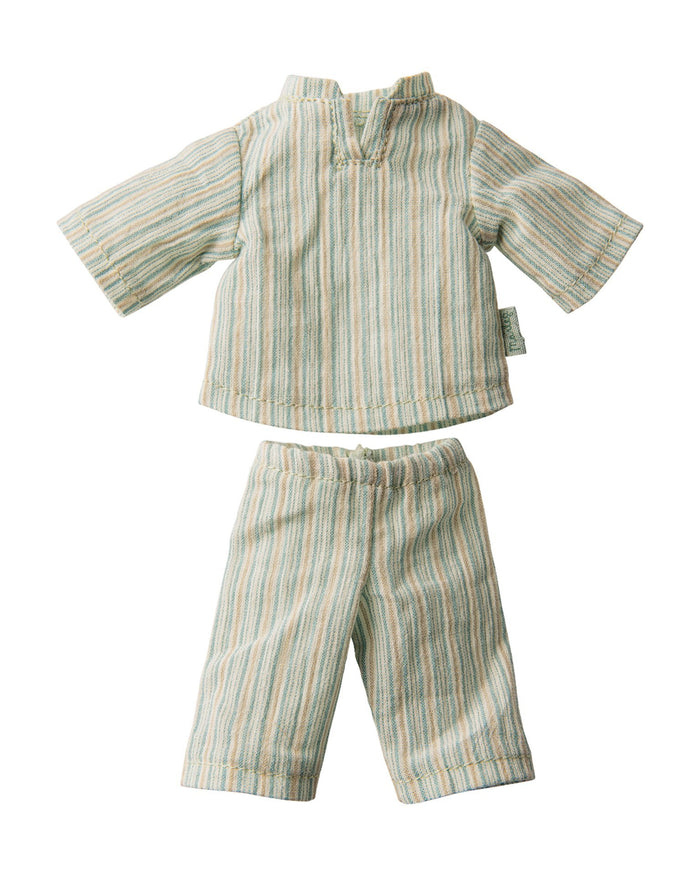 Little maileg play size 1 pyjamas