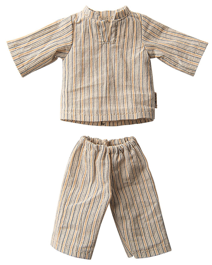 Little maileg play size 2 pyjamas