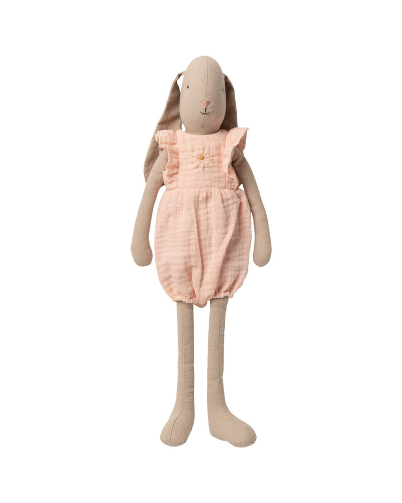 Little maileg play size 3 bunny in jumpsuit