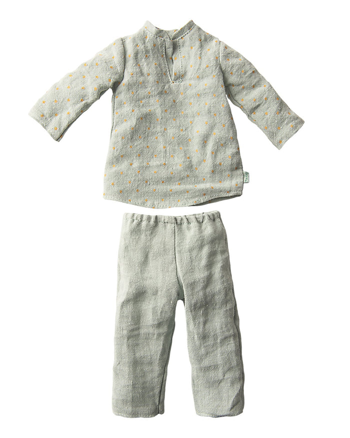 Little maileg play size 3 pyjamas