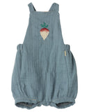 Little maileg play size 4 rabbit in overalls