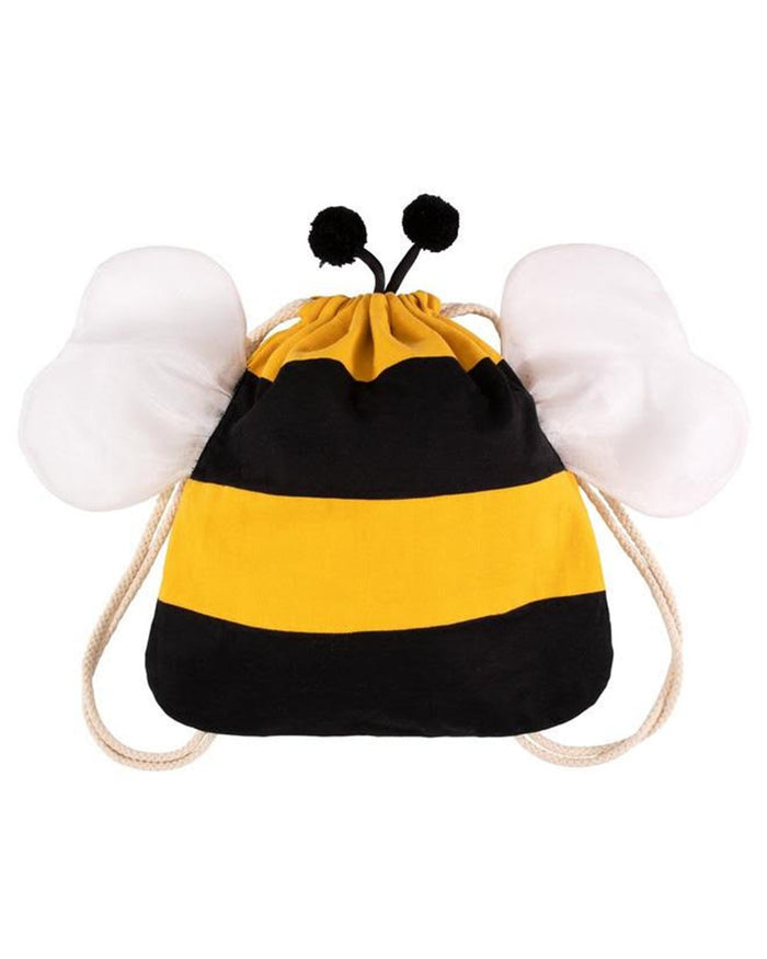 Little meri meri accessories bumble bee backpack
