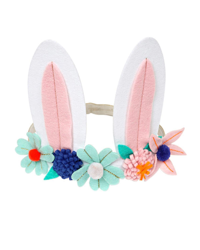 Little meri meri play bunny dress up headband