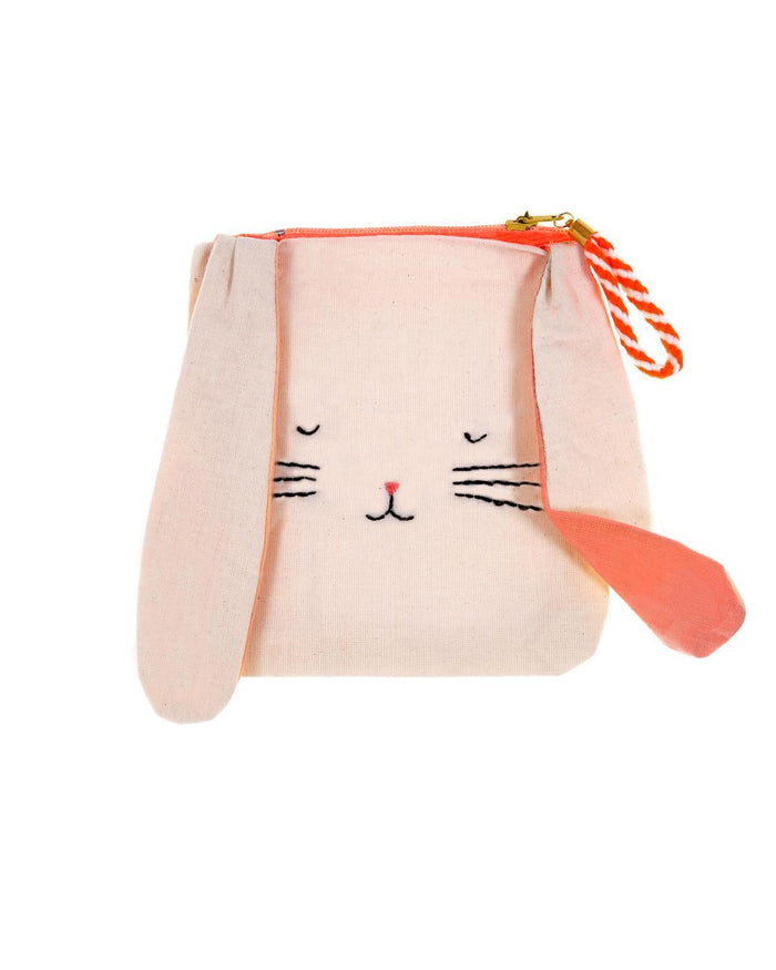Little meri meri accessories Bunny Pouch
