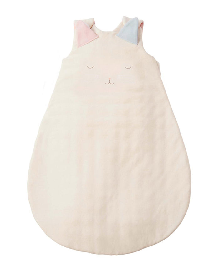 Little meri meri room 0-6m cat baby sleeping bag